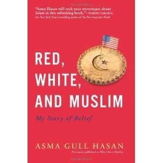 Why I Am a Muslim (9780007175338) Asma Gull Hasan Books