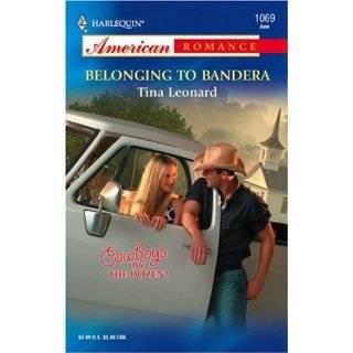 American Romance, No. 989) (9780373169894): Tina Leonard: Books
