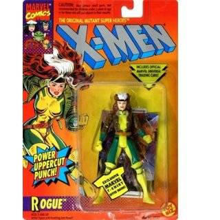 Men  Rogue Action Figure
