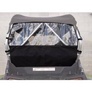 UTV Rear Window POLARIS RANGER RZR 4 800 RANGER RZR 570 RANGER RZR 800