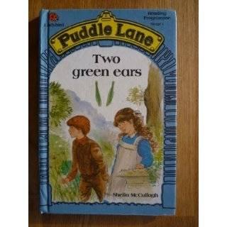 The Wideawake Mice (Puddle Lane Reading Program/Stage 1, Book 6