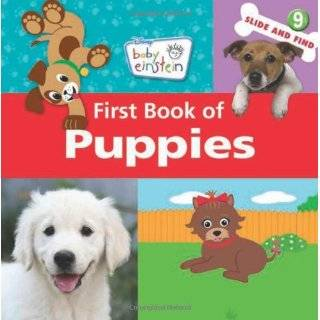 Baby Einstein First Book of Baby Farm Animals (Disney Baby Einstein