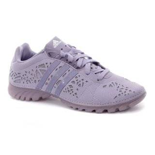 Adidas Fluid Trainer Varsity Womens Fitness Sneakers 797 Shoes