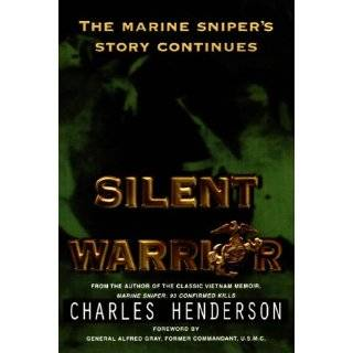 Confirmed Kills: Charles Henderson: 9781886681019:  Books