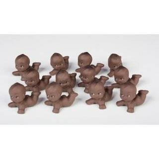 Bakery Crafts Baby Shower Cake Kit African American