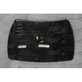 Seibon Carbon Fiber TS Style Hood Mazda RX8 04 07