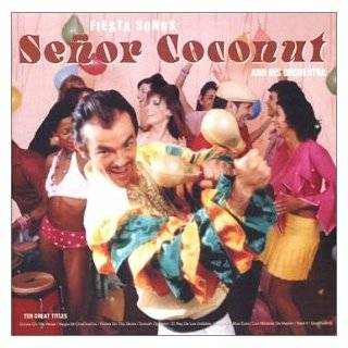 Gran Baile Senor Coconut Music