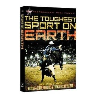 Professional Bull Riders The Toughest Sport on …
