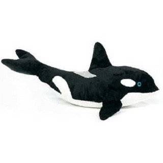 Orca Killer Whale Plush Toy 26 Long Toys & Games