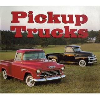 The American Pickup Truck (9780760304730) Mike Mueller Books