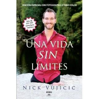 for a Ridiculously Good Life (9780307589736) Nick Vujicic Books