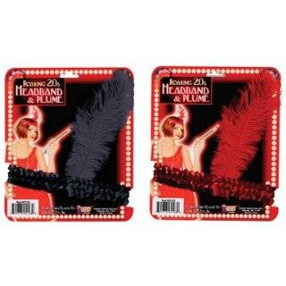 Womens Sexy Red Stretch Sequin Flapper Costume Dress