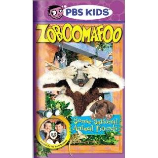 Zoboomafoo   Sense Sational Animal …