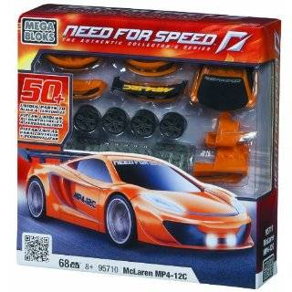 Need for Speed Ford Shelby Mustang GT500 Super Snake Toys & Games