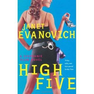 Hot Six (Stephanie Plum, No. 6) (Stephanie Plum Novels