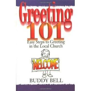 to Ushering in the Local Church (9781577941637): Buddy Bell: Books