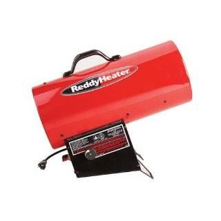 Reddy Heater 30,000 BTU Propane Forced Air Heater #RLP30