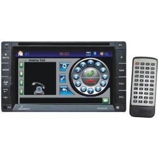 (TM) For 2009 2010 2011 Kia Sorento / In Dash DVD GPS Navigation
