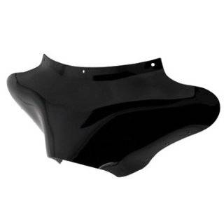 04 09 YAMAHA XVS11A MEMPHIS SHADES BATWING FAIRING WITHOUT MOUNTS