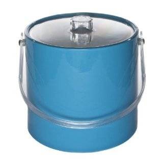 Mr. Ice Bucket 705 1 Regency 3 Quart Ice Bucket, Specter