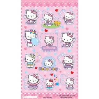 EUREKA EU 6551330 Hello Kitty Stickerfitti Flat Packs