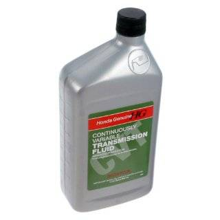 (12) of Honda Genuine DW 1 Automatic Transmission Fluid Automotive