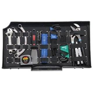 Pelican 0450 Mobile Tool Chest w/Drawers   Black #0450WD Pelican 0450
