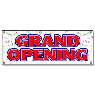 Grand Opening Flag 3 x 5 Brand NEW US 3x5 Banner Sign