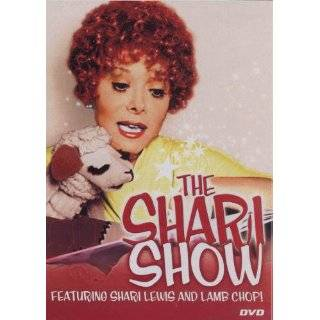 Shari Lewis Lamb Chops Play Along! Action Songs [VHS