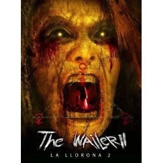 The Wailer (La Llorona): Nicole Danielle, Brenda Lynn