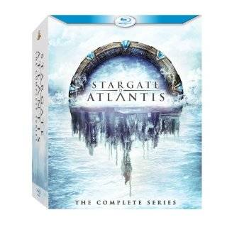 Stargate Continuum [Blu ray] Ben Browder, Michael Shanks