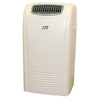 SPT TN 12E TechniTrend 12,000 BTU Portable Air Conditioner with Remote