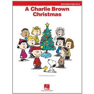 Charlie Browns Greatest Hits (Easy Piano Songbook