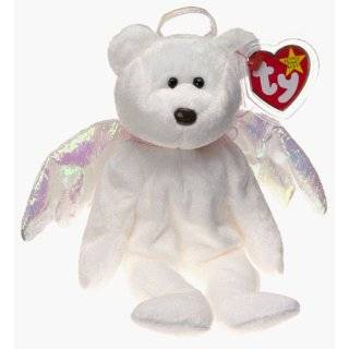 Ty Beanie Babies   Erin the Irish St Patricks Teddy Bear Toys & Games