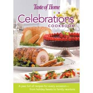 of Home Annual Recipes) (9780898215168) Taste of Home Editors Books