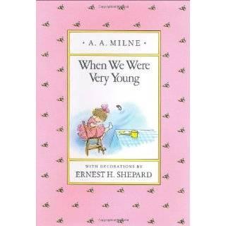 Edition) (9780525444466): A. A. Milne, Ernest H. Shepard: Books