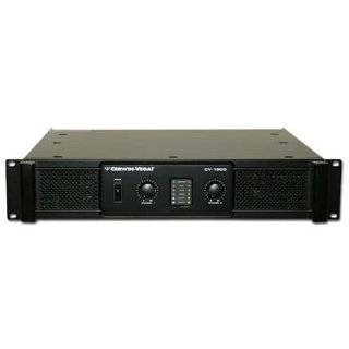 Cerwin Vega CV 2800 High Performance Professional Power