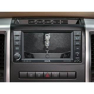 2011 DODGE RAM 1500 CHROME TAILGATE HANDLE COVER MOPAR Automotive