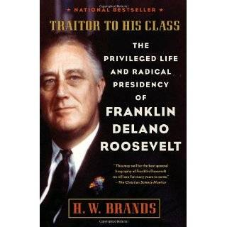 President Franklin D. Roosevelt (FDR)   the Best Books and DVDs  A
