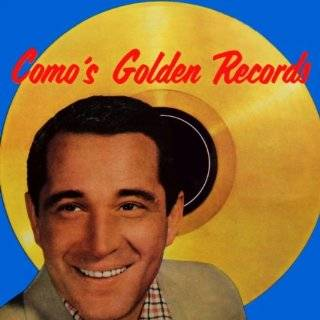 Golden Records Perry Como Music