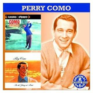 Como Swings / For the Young at Heart Perry Como Music