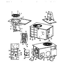 Old Mobile Home Wiring Diagram likewise Rv Air Conditioner in addition 80 Gas Furnace Wiring Diagram additionally Mobile Home Intertherm Furnace Parts Diagram further Coleman Furnace Parts. on coleman furnace manual mobile home