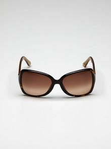 BUTTERFLY TATTOO Square Frames by Betsey Johnson Eyewear
