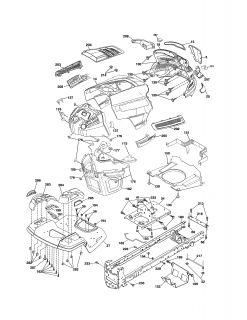 husqvarna lawn tractor model on popscreen. Black Bedroom Furniture Sets. Home Design Ideas