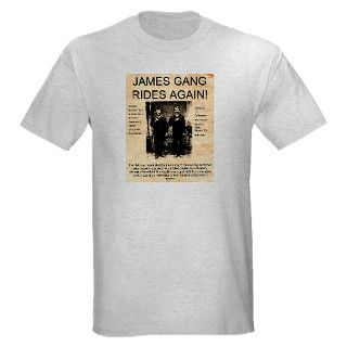Jesse James Gifts & Merchandise  Jesse James Gift Ideas  Unique