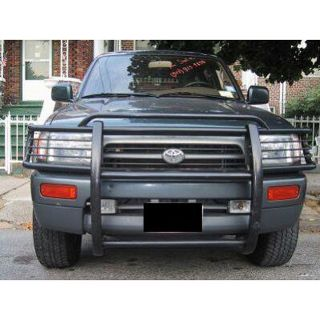 96 98 Toyota 4 Runner Black Front Grille Guard