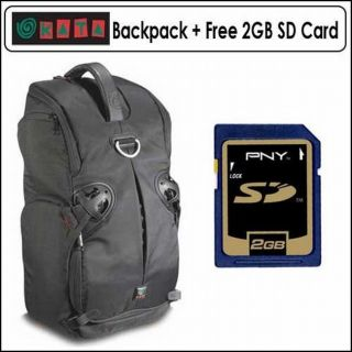Kata KT D 3N1 30 Sling Backpack with 2GB Kit