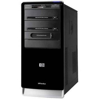 HP Pavilion Athlon 2.4 GHz Desktop Computer (Refurbished)