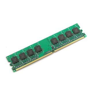 SDAT 512MB DDR2 PC2 4200 Desktop Memory