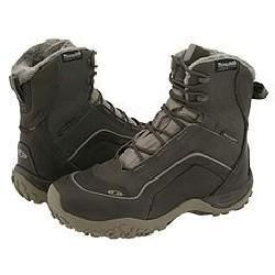 Salomon Chill Out WP Swamp/Swamp/Dark Clay X Boots